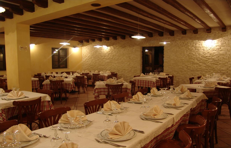 ristorante vecchia fattoria